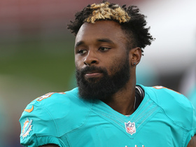 Watch: Rapoport: Jarvis Landry's contract situation is 'not going to be decided any time soon''
