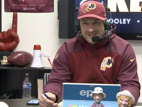 Watch: Redskins Radio: Cooley: The Process Of Cooley's Film Breakdown