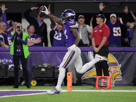 Watch: DDFP: Vikings at Eagles NFC Championship preview