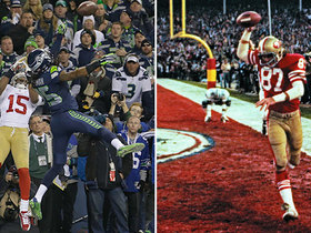 Watch: Top 10 plays in NFL Conference Championship history