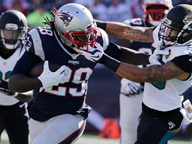 Watch: A lot has happened since the Jaguars last played the Patriots