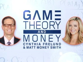 Watch: Game Theory and Money: Which Player Will Swing the AFC Championship?