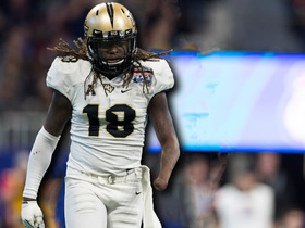 Watch: 5 Fast Facts: Shaquem Griffin