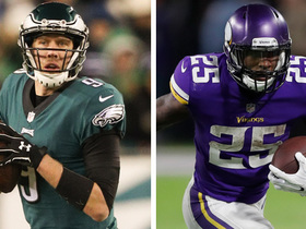 Watch: Talk a Big Game (NFC) Vikings vs Eagles