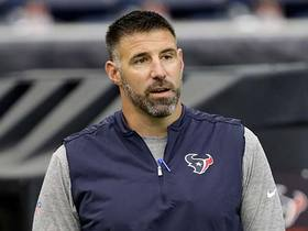 Watch: Titans hire Mike Vrabel as head coach