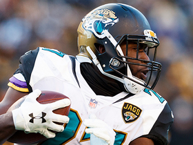 Rapoport: Leonard Fournette's ankle injury shouldn't affect him