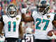 Watch: Every score from first half of Jags-Pats | AFC Championship Game