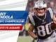Watch: Danny Amendola highlights | AFC Championship Game