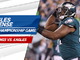 Watch: Eagles defense highlights | NFC Championship Game