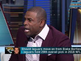 Prime explains what the Jaguars have to do at QB to take the next step toward Super Bowl