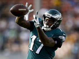 Kyle Brandt: In the biggest game of his life Alshon Jeffery played big