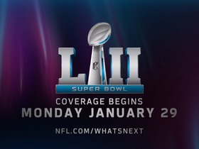 Watch: Super Bowl Week begins January 29th promo