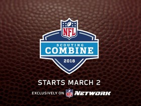 Watch: Combine Week 2018 promo