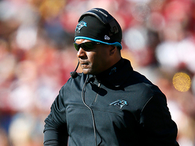 Watch: Mike Garafolo explains why Cardinals are hiring Steve Wilks