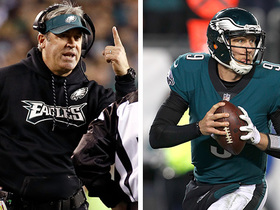 Watch: What do the Eagles need to do on offense to beat the Patriots?