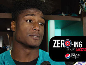 Watch: Zeroing in on the Jaguars