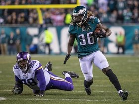 Watch: Kay Adams: Eagles impressively turned out of nowhere players into studs this season