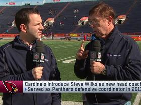 Watch: Rapoport, Casserly break down why Cardinals made the right choice in Wilks
