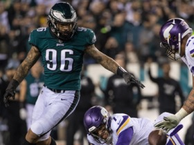 Watch: Next Gen Replay: Derek Barnett steamroller