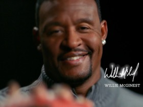 Watch: What's Next is History: Willie McGinest