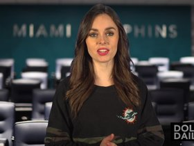 Watch: Dolphins Daily: January 24th, 2018