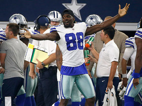 Stephen Jones says Dez's sideline behavior 'can be a distraction'