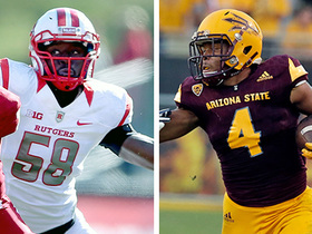 Watch: Who has the most to prove this week at Senior Bowl practice?