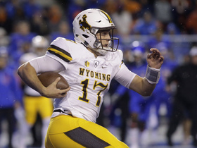 Watch: MTS: Josh Allen's NFL transition