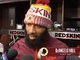 "Watch: DeAngelo Hall On Possibility Of Coaching: ""That's Something I Would Like To Do"""