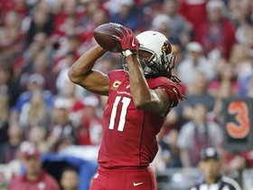 Brandt: Fitzgerald could play 'another five years' if he wanted