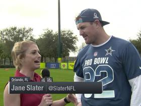 Jason Witten on NFL future: 'I'm still as motivated as I've ever been' to play