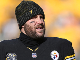 How can the Steelers get the most out of Big Ben's final seasons?