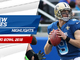 Watch: Drew Brees highlights | Pro Bowl 2018