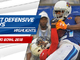 Watch: Best defensive plays | Pro Bowl 2018