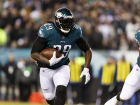 Nate Burleson: LeGarrette Blount is the Robert Horry of the NFL