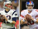 Watch: Would you rather have Eli's Super Bowl career or Brady's?