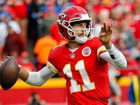 DJ breaks down how the Alex Smith trade impacts the NFL Draft