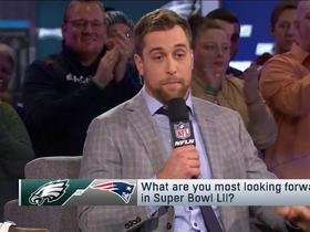 Thielen picks Eagles to win SB LII: 'I don't think you can beat them'