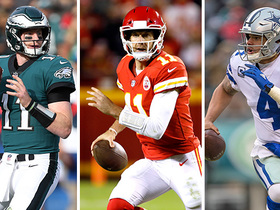 Prime and L.T. debate where Alex Smith ranks among NFC East QBs