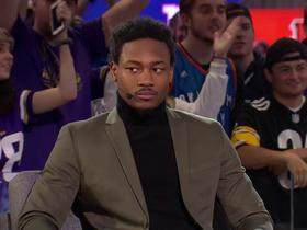 Stefon Diggs joins 'Super Bowl Prime' to talk about the legacy of the 'Minnesota Miracle'