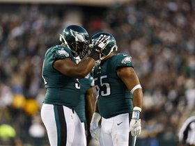 Can Eagles defensive line beat Tom Brady?
