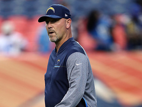 Melvin Ingram: Gus Bradley let us be us this past season