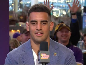 'Good Morning Football' plays 'Get to Know Ya Mariota' with Marcus Mariota