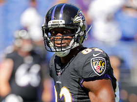 Benjamin Watson: There are 31 losers in the NFL so Ravens are in good company