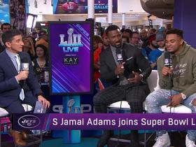 Jamal Adams: Jets will be 'the talk of the league' in 2018 season