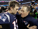 Watch: Irvin: Brady-Belichick combo is the greatest story in sports