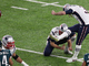 Watch: Gostkowski's PAT attempt is no good after hooking left
