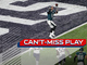 Watch: Can't-Miss Play: Eagles fool Pats with fourth-down TD toss to Foles