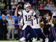 Watch: Brady drops perfect touch pass in to Gronk for 25 yards