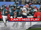 Watch: Can't-Miss Play: Eagles DENY Pats' Hail Mary attempt to win first ever Super Bowl